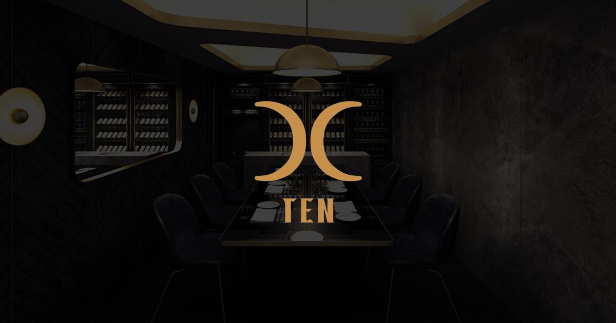 焼肉 X(TEN)【Official Site】